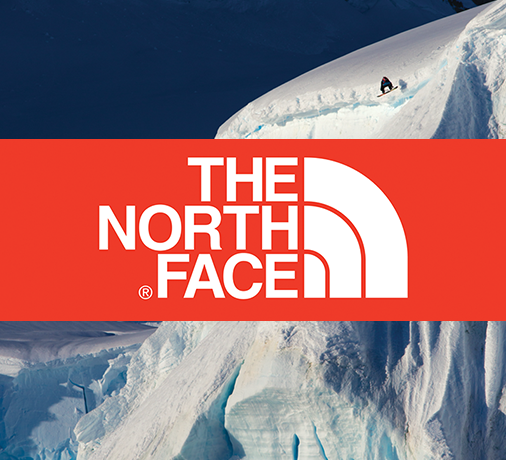 The North Face Shop