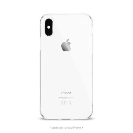 Artwizz NoCase for iPhone XR